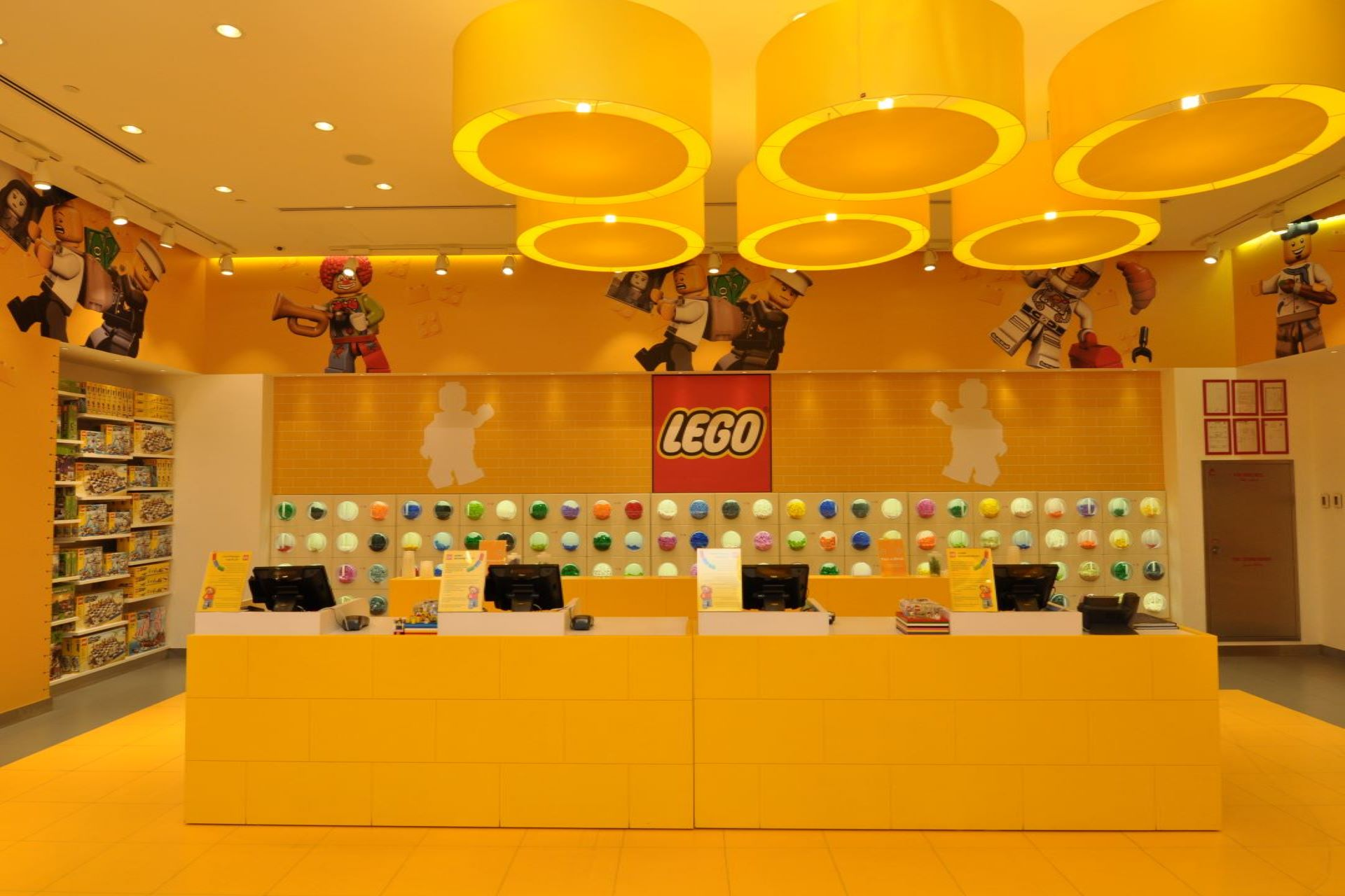 LEGO | The Avenues