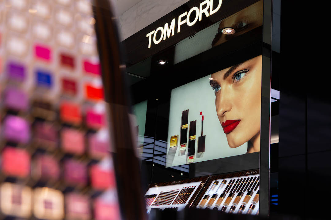 Tom Ford | 360 Mall