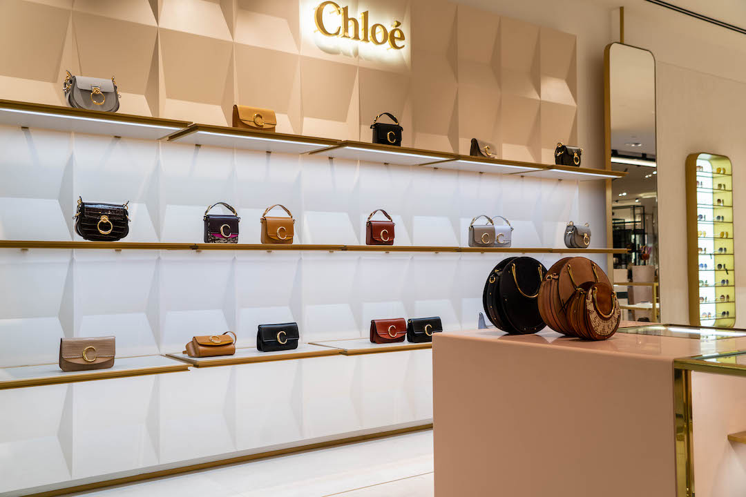 Chloé | 360 Mall
